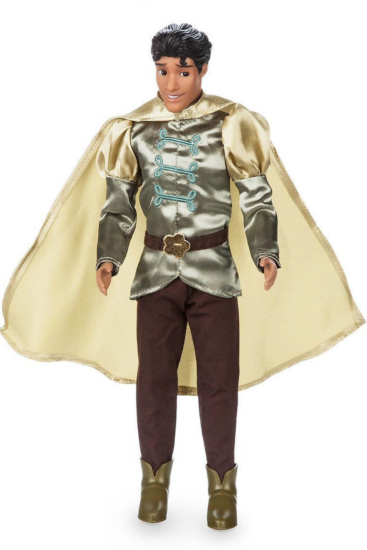 Кукла принц Навин