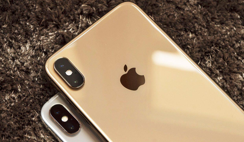 Новые iPhone XS & XS Max
