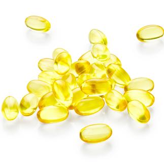 Витамин Е (Tocopheryl acetate)