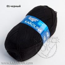 каролина семеновская