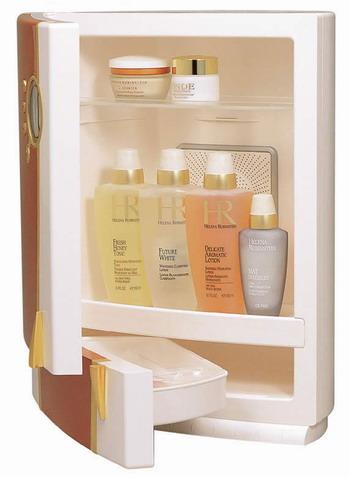 Холодильники для косметики