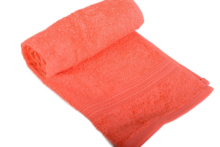 Оптовая продажа махровых полотенец