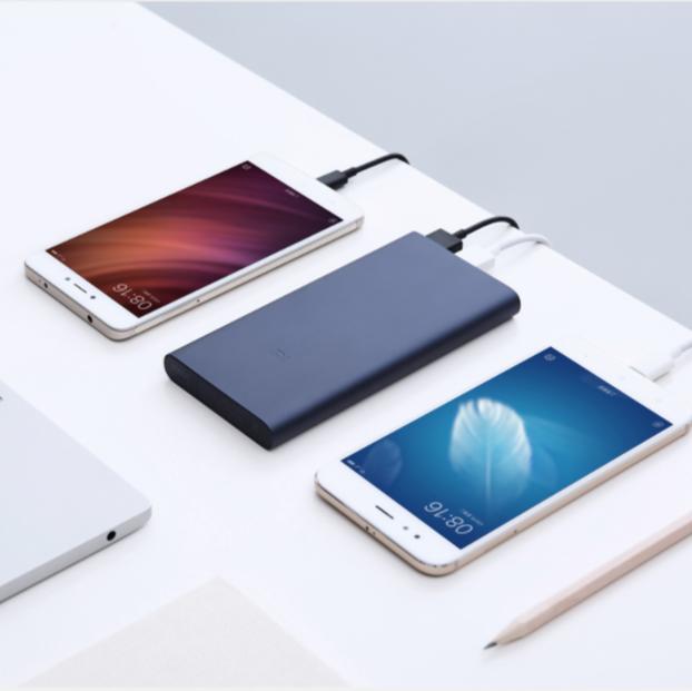 Xiaomi Mi Power Bank 2i