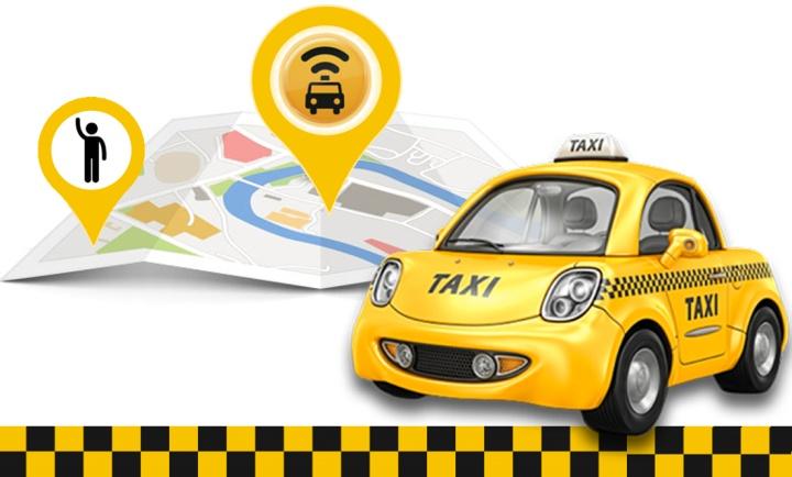Купить онлайн-кассу для такси придется каждому предпринимателю