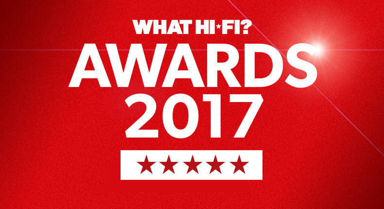 What Hi-Fi Awards 2017