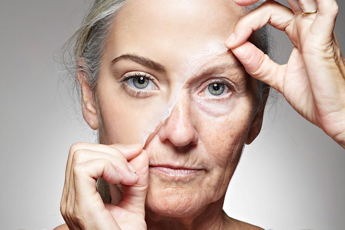 Недостаток влаги – прямой путь к старению