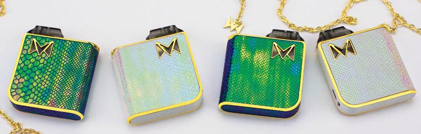 Mi-Pod - Dragon Collection