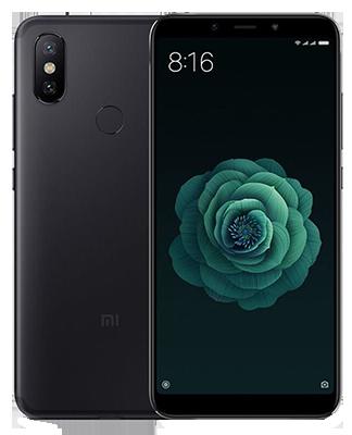 бюджетный Xiaomi Redmi Mi A2