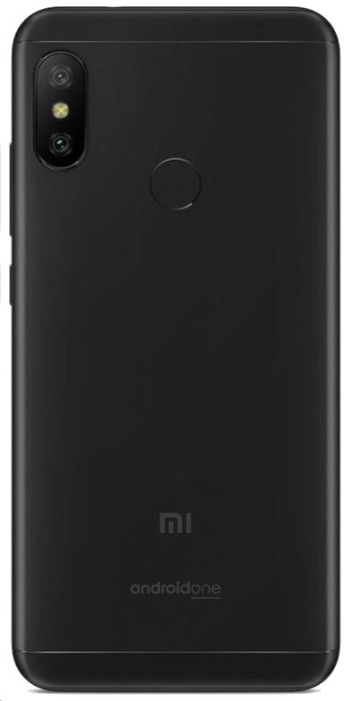 оригинальный Xiaomi Redmi Mi A2 в Москве