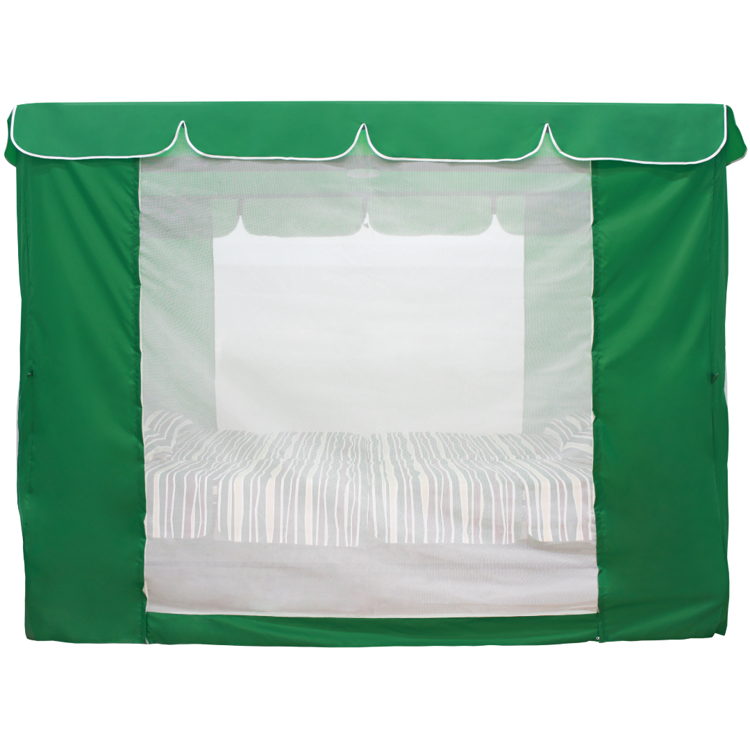 Элит Люкс Плюс зеленый сетка