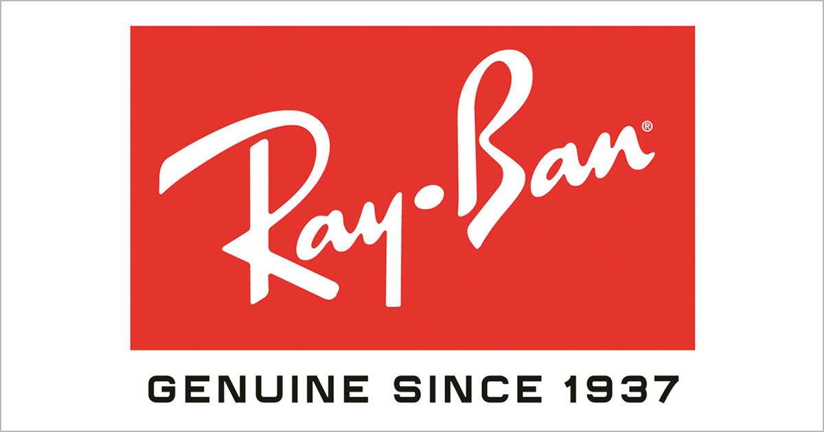 Круглые очки Ray-Ban чёрные оптом