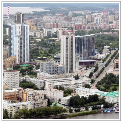 Кожаные перчатки в Екатеринбурге