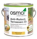 OSMO (Германия) Anti-Rutsch Terrassen-Oil масло для террас с антискользящим эффекто