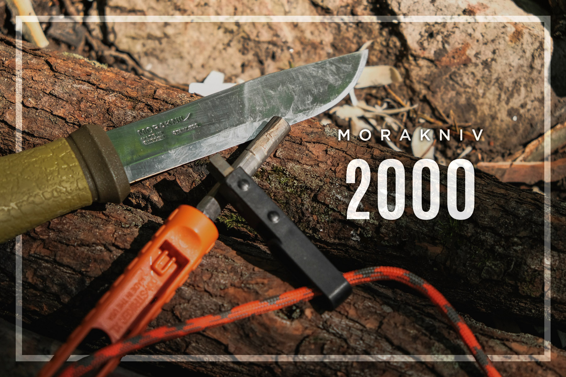 Mora 2000