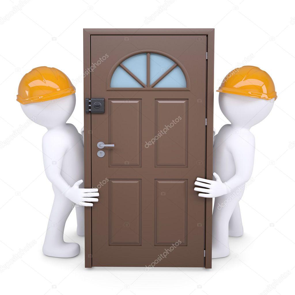 Бесплатная установка на все входные двери