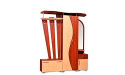 Мягкая мебель и корпусная мебель для прихожей