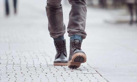 Мужские резиновые ботинки Nordman Rover