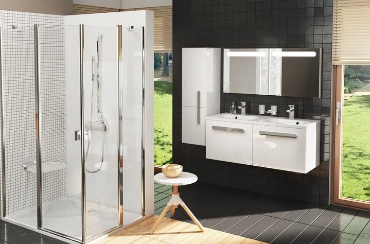 Мебель для ванной Chrome Ravak