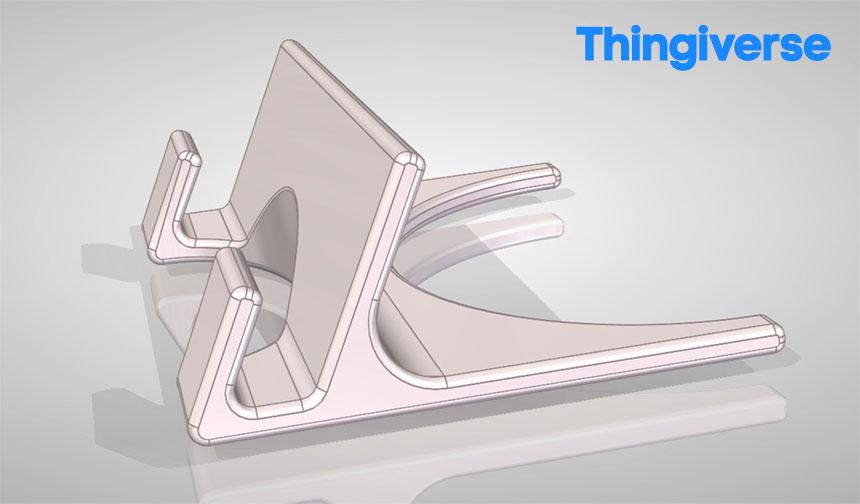 Скорость печати 3д принтера
