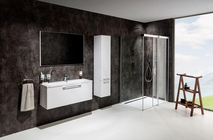 Мебель для ванной Ring Ravak