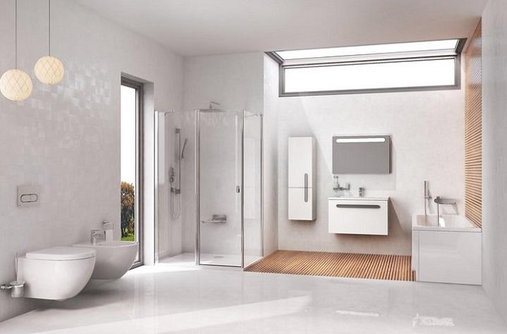 Мебель для ванны Chrome Ravak