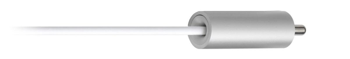 Оригинальный, комбинированный кабель Apple Compisite AV 30-pin Cable MC748ZM/A для передачи видео и аудио с 30-контактных iPhone, iPad и iPod на большой экран либо аудио систему.