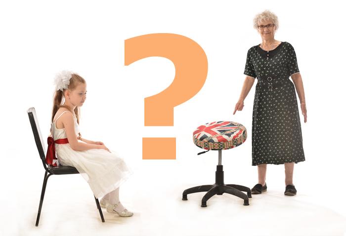 Компьютерное «кресло босса» – неправильный выбор