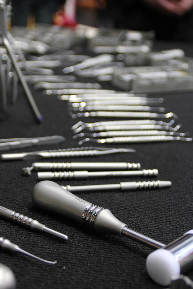 Devemed стоматологические инструменты
