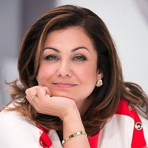 Мария Салуцкая