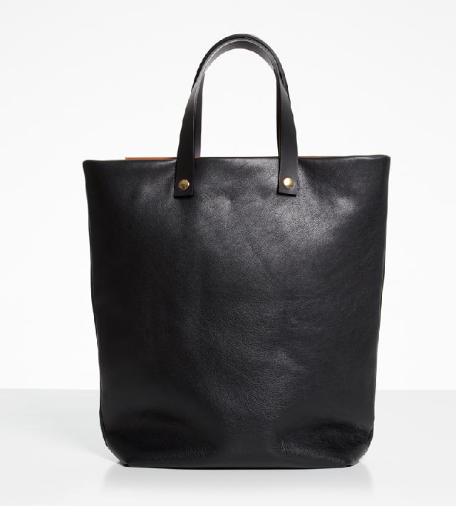 Сумка-шоппер-Lion-Bag-Black-от-Andres-Gallardo-сзади.jpg