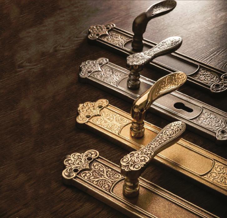 дверная фурнитура, ручки, петли, замки Владивосток