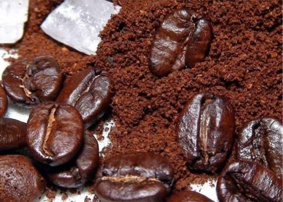 Кофе - от жира