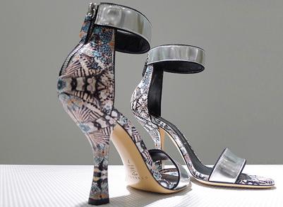 Весенне-летняя коллекция обуви Casadei 2014