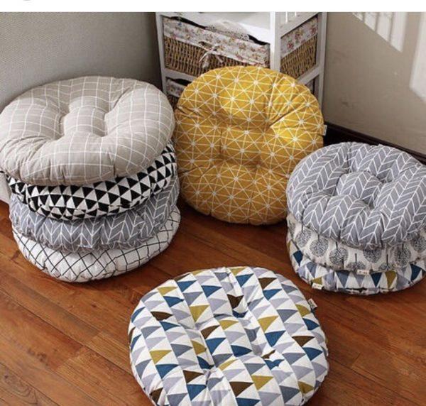 купить подушки на стул