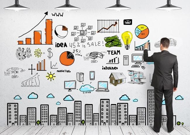 Особенности написания бизнес-плана