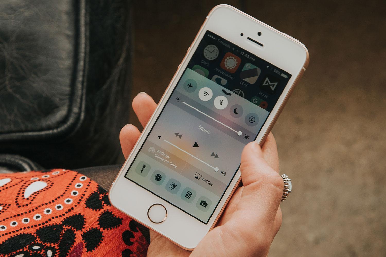 Цена Apple iPhone SE