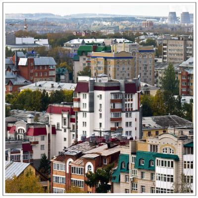 Кожаные перчатки в Кирове