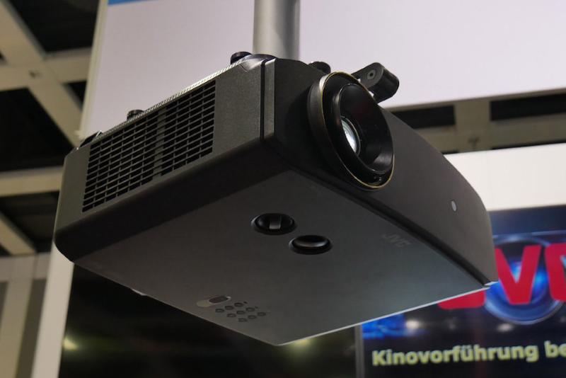 4K проектор JVC LX-NZ3