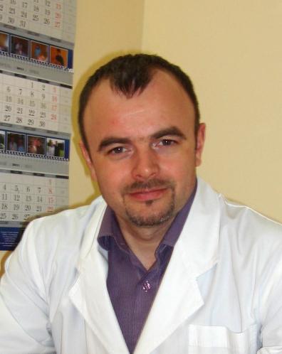 Дмитрий Петрович Титов Врач восстановительной медицины, доктор остеопат