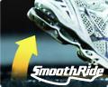 Технология кроссовок - smoothride
