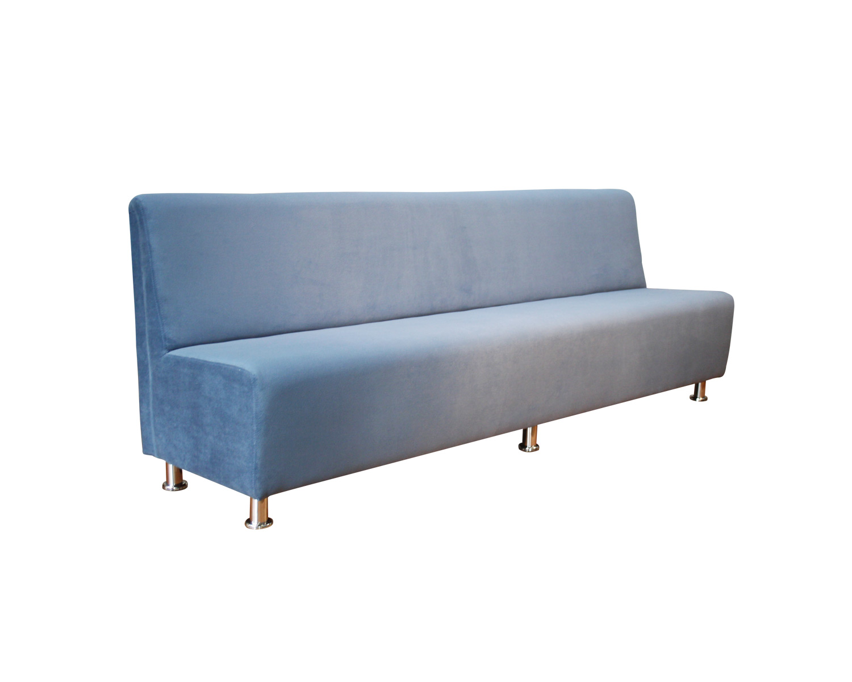 Дели 4-основный диван