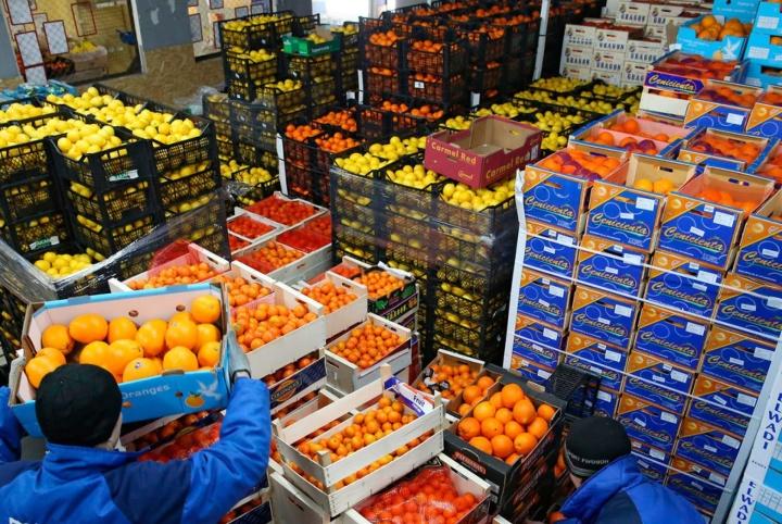 Крупные производители зачастую имеют собственную дистрибьюторскую сеть