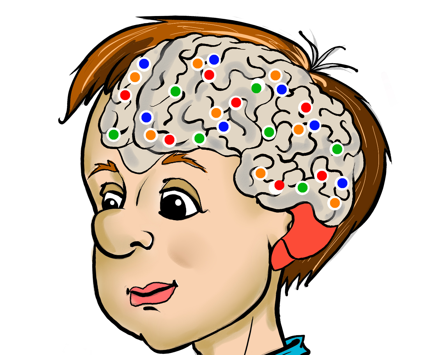 Мозжечковая стимуляция – работа мозга и физическая активность