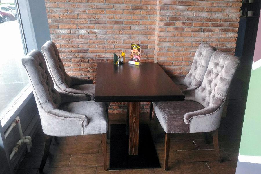 Сеть ресторанов Ollis Club