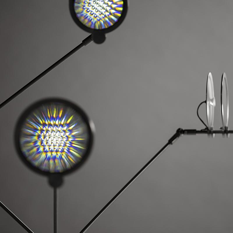 Светильник Electric Life от Teresa van Dongen