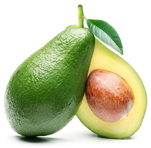 Масло авокадо (Persea americana)