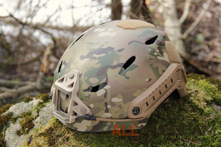 Обзор шлемов от компании 5.45 DESIGN