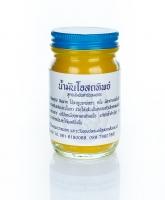 Тайский желтый бальзам