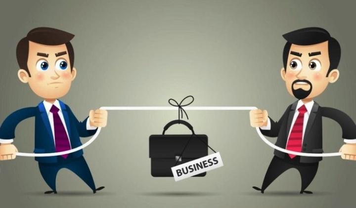 Ценовая война истощает конкурентов, но позволяет покупателям сэкономить