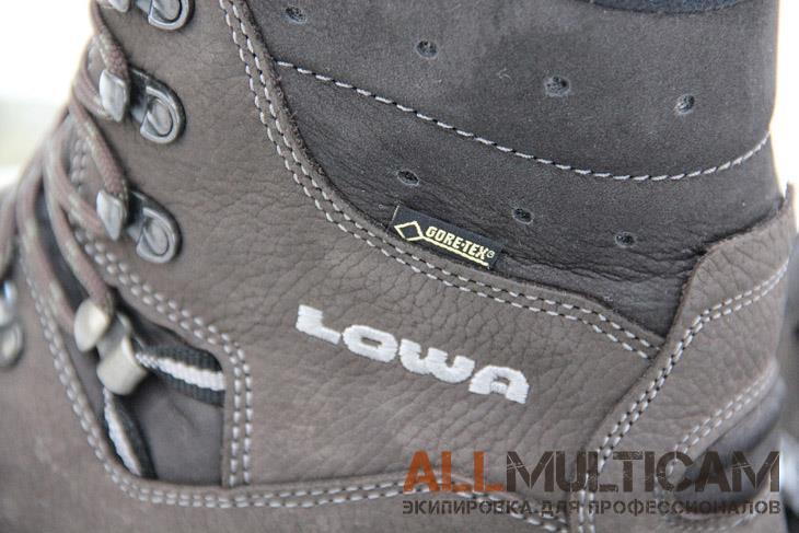 Обзор ботинок Tibet Superwarm Lowa